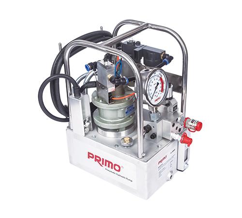 气动液压扳手泵